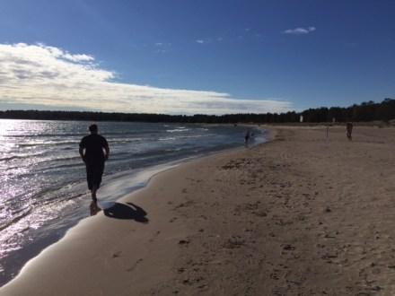 Midlife Sentence | Finland's Yyteri Beach
