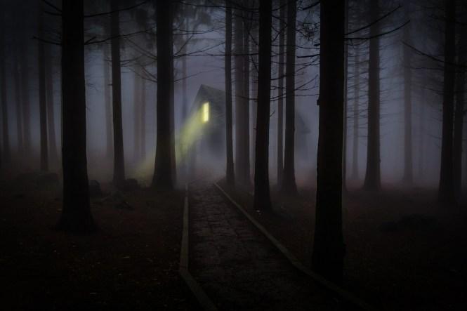 Midlife Sentence | Haunted