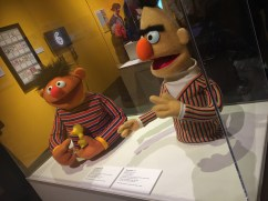 Midlife Sentence | MoPop Seattle The Jim Henson Exhibition: Imagination Unlimited