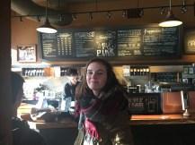 Midlife Sentence | Seattle Starbucks