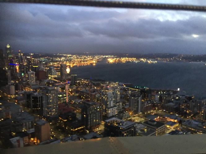 Midlife Sentence | Seattle Space Needle