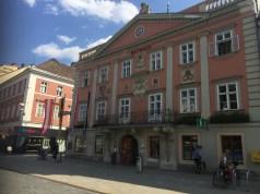 Midlife Sentence   Weiner Neustadt Austria