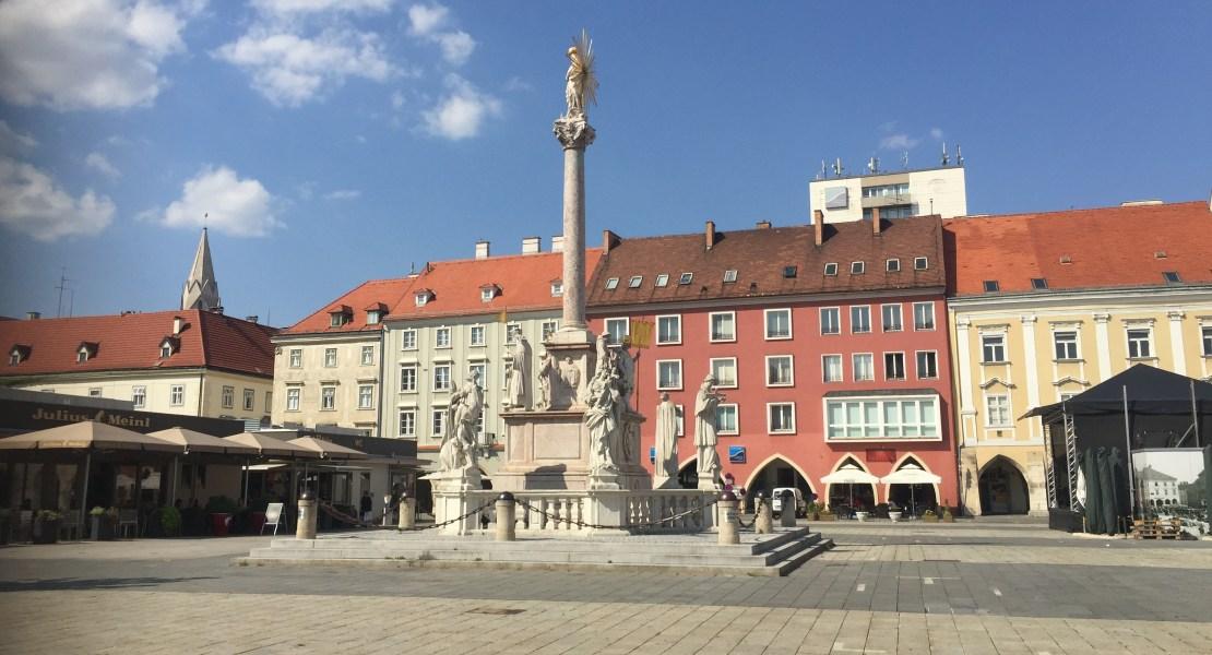 Midlife Sentence | Weiner Neustadt Austria