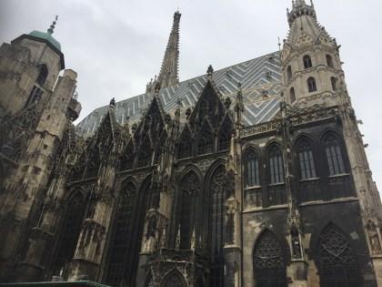 Midlife Sentence | Baden and Vienna, Austria
