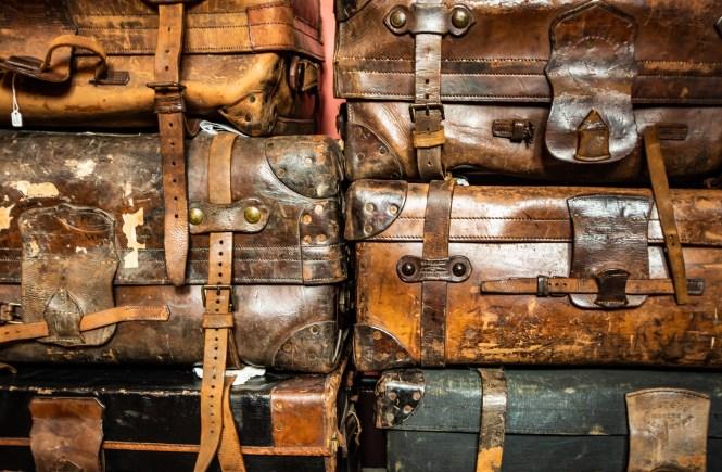 Midlife Sentence | Travel Necessities