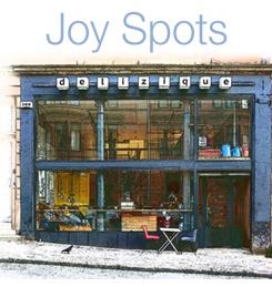 Joy Spots Delizique