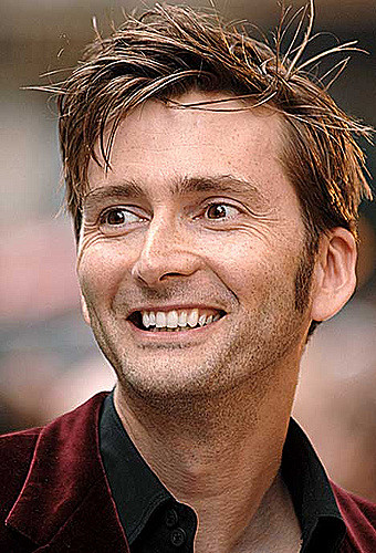 David Tennant one of 12 Midlife Crushes