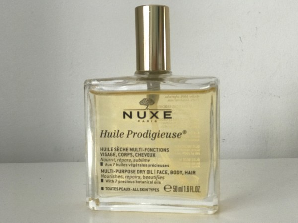 NUXE Multi-Purpose Oil - 1 of 8 Lockdown Must-Haves