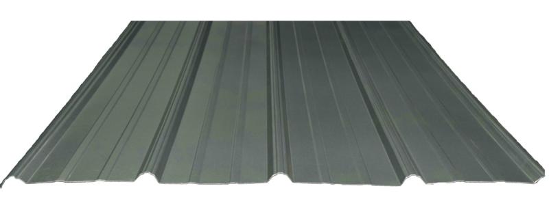 Econo Rib Metal Roofing Panels Mid Michigan Metal Sales