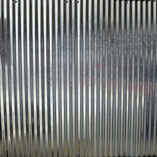 10 Corrugated Steel Panel Mid Michigan Metal Sales