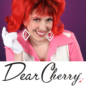 Dear Cherry PRX Radio Show
