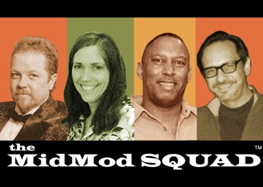 The Mid Mod Squad 4