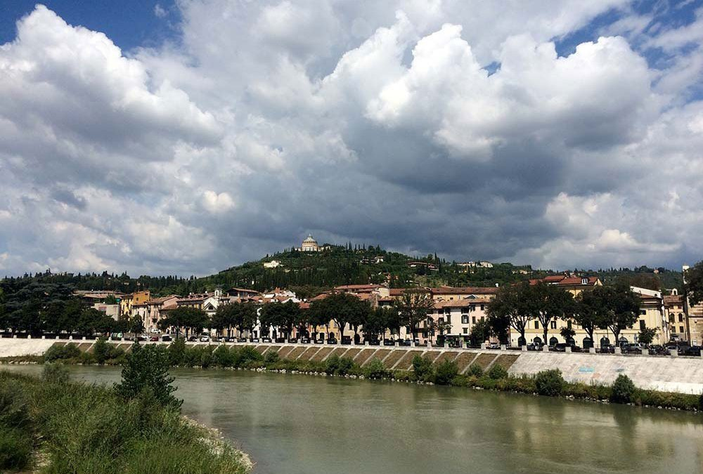 The travel diaries: What to do in Verona.