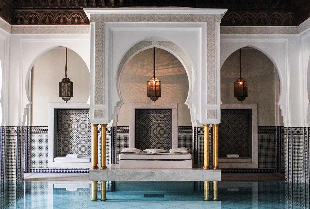 How to spend the perfect 24 hours in Marrakech.