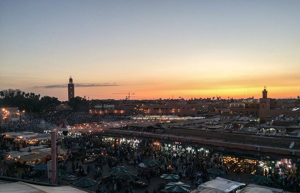 If you only have 24 hours in Marrakech better make them count. I am sharing my one day itinerary on what to do, what to see and which 5 star hotel in Marrakech to sleep at.