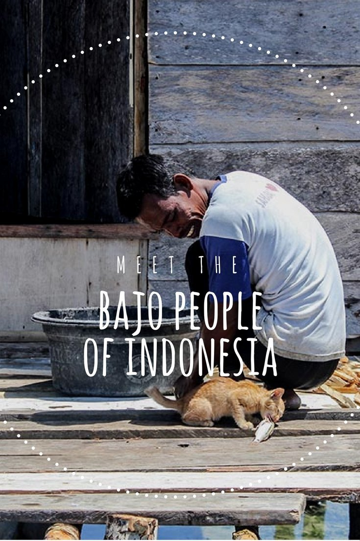 How do we meet other cultures, explore and learn without being intrusive or behave like missionaries? Some thoughts on meeting the Bajo people of Indonesia. #indonesia #bajopeople