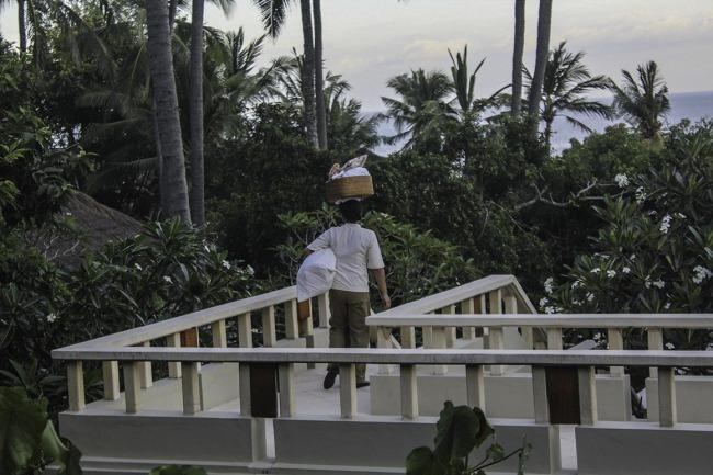 Sweat, Tears & the Sea - A Wellness Retreat in Bali.