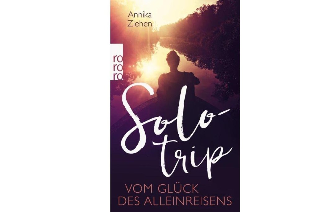 Keen to go on a solo trip but something is holding you back? Good news, I wrote a book about solo travel to inspire you & answer all your questions.