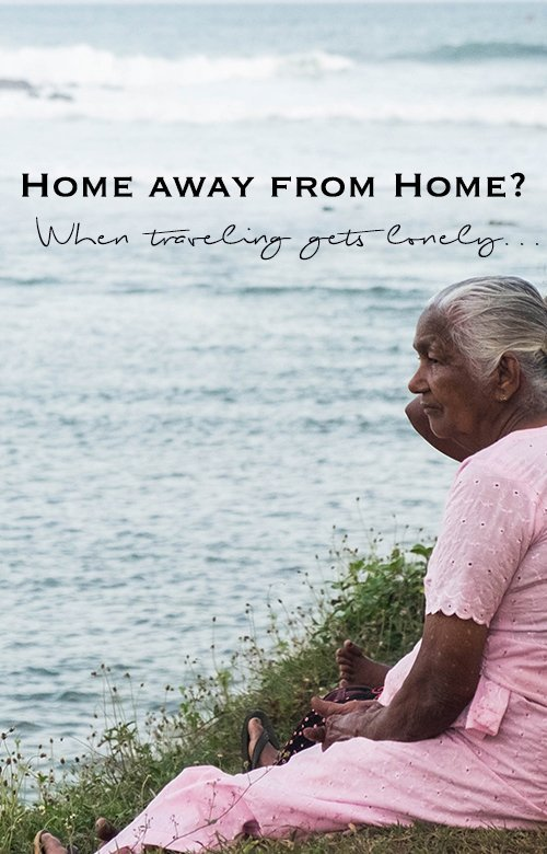 Home away from Home   Solo Travel   Colombo, Sri Lanka