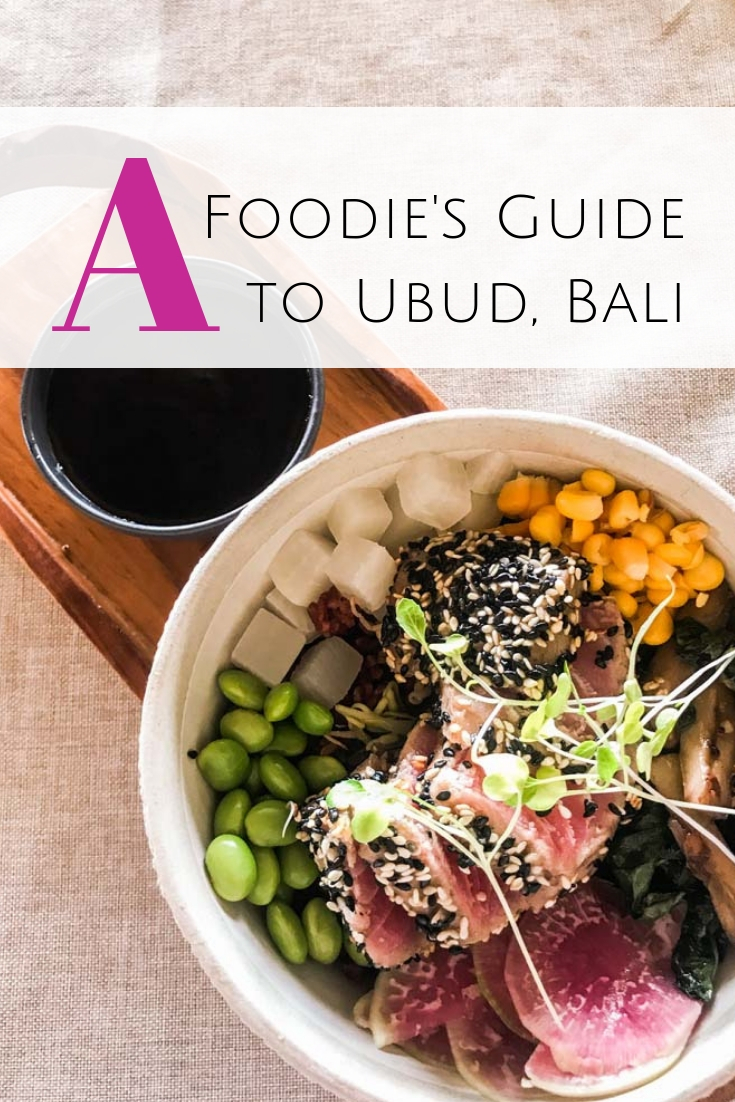 Looking for great food in Bali? I share my discoveries for the best restaurants in Ubud - cafes to fine dining, Indonesian warungs to raw vegan eateries. #bali #indonesia #ubud
