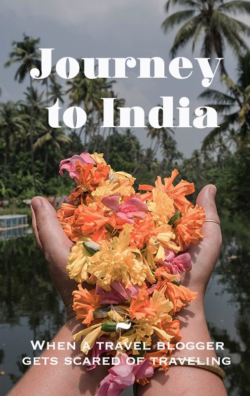 I'm planning another journey to India and for the first time in a long time this travel blogger feels scared to travel - India the big enigma for travelers.