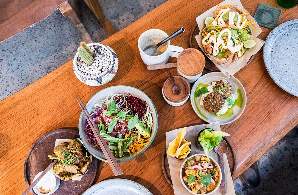 A Foodie's Guide to Canggu Restaurants.