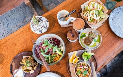 A Foodie's Guide to Canggu.