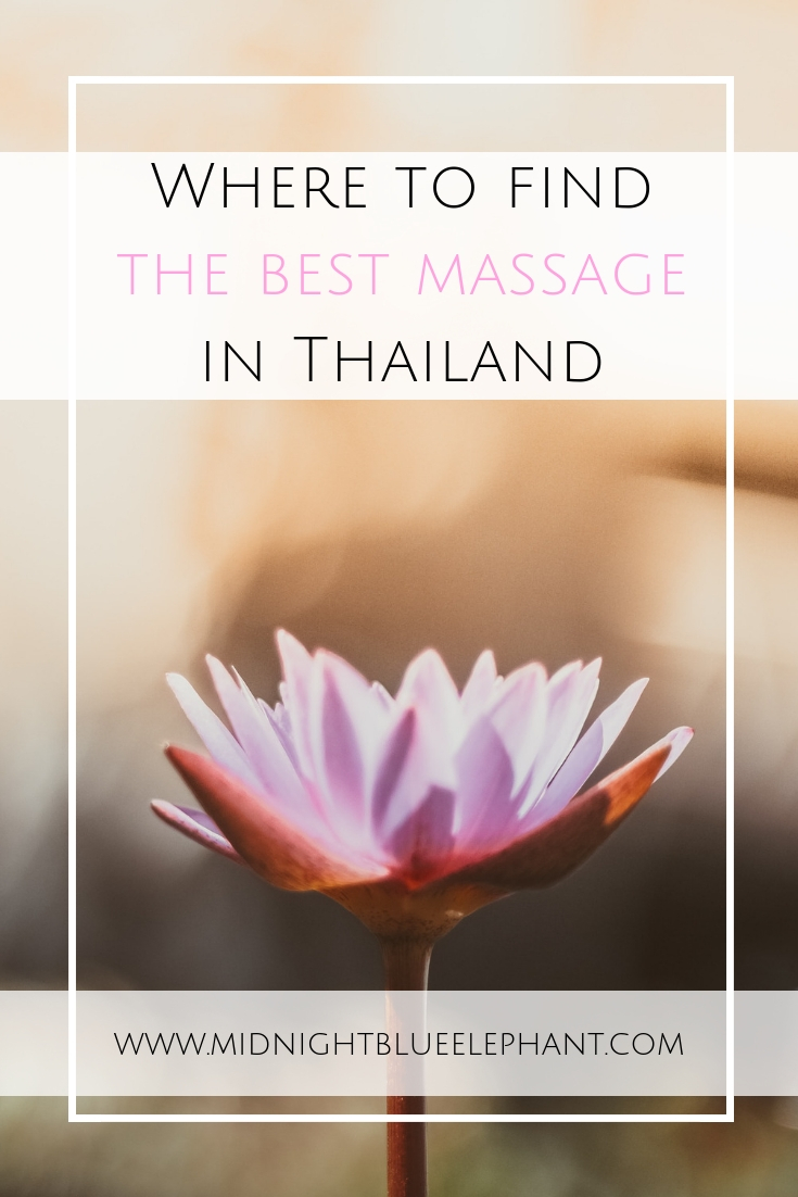 Heading to Bangkok, Koh Tao or Phuket in search of a real Thai massage? Read on for my favorite places for the best massage in Thailand. Best massage in Thailand   Where to find the best spas in Thailand   Best Thai massage   Luxury hotel spas in Thailand #thailand #massage #bangkok #phuket #kohtao