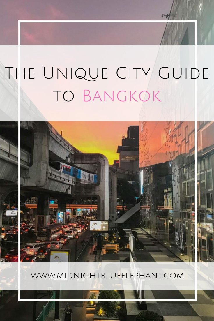 Where to stay in Bangkok, Thailand, areas for sightseeing, hipsters, foodies and where to find the best Thai food in this ultimate city guide.  #bangkok #thailand #thaifood #bangkokrestaurants #bangkokguide #asia #southeastasia #thaiairways