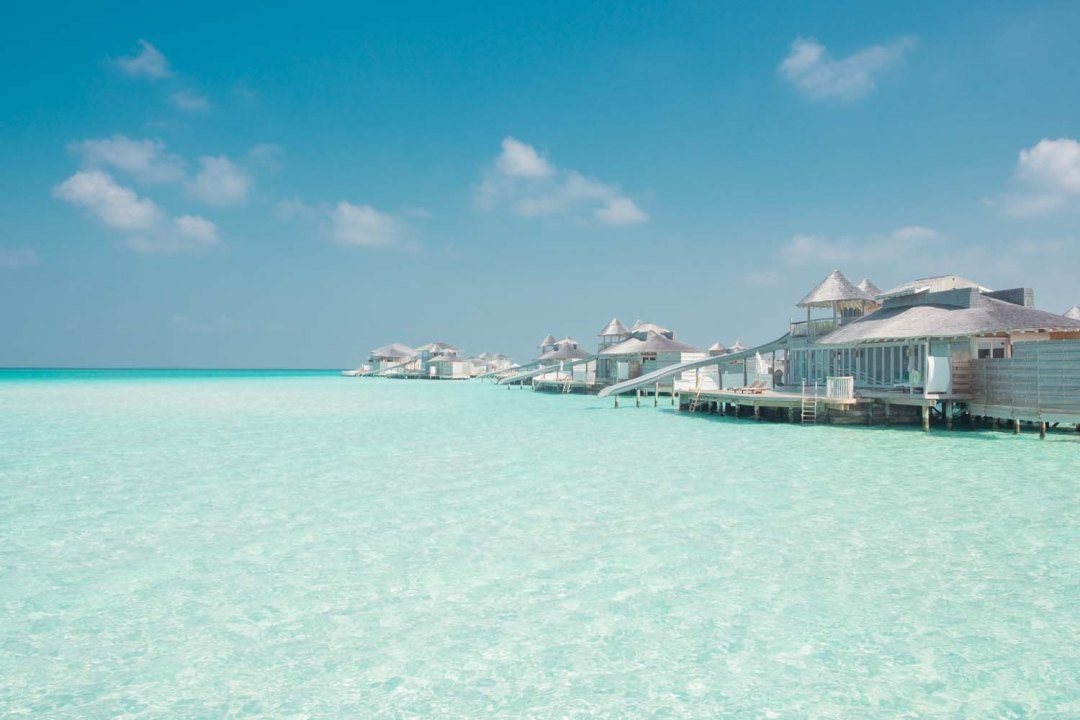 Soneva Jani – Where to find the best Maldives Overwater Bungalow.