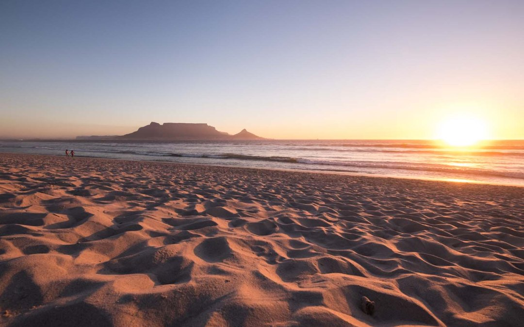 Cape Town Itinerary for 1, 3, or 5 Days.