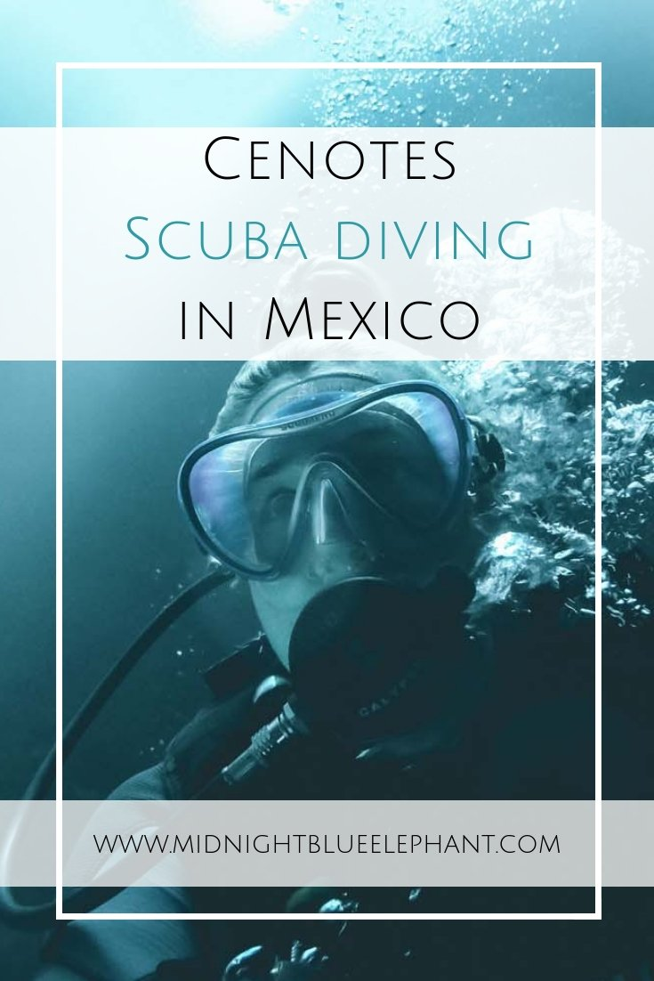 If you want to explore some of the best dive sites in Mexico you need to go diving in Cozumel & the cenotes in Riviera Maya. A guide to the best scuba diving in the Great Maya Barrier Reef & the Yucatan cenotes. Scuba Diving in Mexico | Best diving in Cozumel Cenote diving in Mexico | Where to go scuba diving in Mexico | Scuba Diving in Cozumel #cozumel #mexico #scubadiving