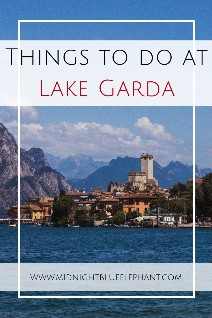 Want the perfect holiday destination for mountain & water lovers in Italy? Look no further- travel bloggers share their favorite things to do at Lake Garda.#italy #trentino #lakegarda Lake Garda holidays | What to do around Lake Garda | Things to do in Riva del Garda | Trentino activities | Hiking around Lake Garda, Italy