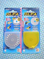 OLFA Spare Blades