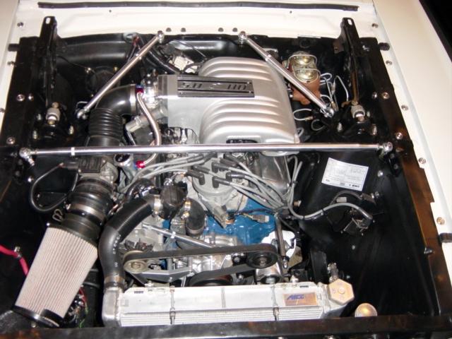 1989 302 Diagram Engine Ford