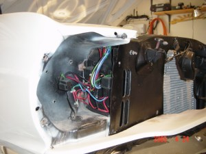 Where to mount relays??  Vintage Mustang Forums