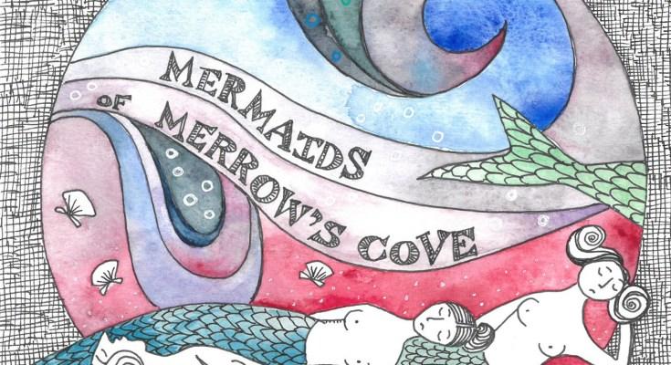 Mermaids of Merrow's Cove