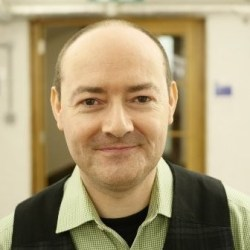 Justin Gaffney - Contraception and Sexual Health Study Day Speaker