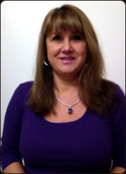 Tracy Callaghan - Therapist, Counsellor, Sex Therapist, Contraception and Sexual Health Study Day Speaker