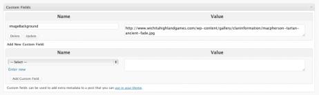 imageBackground meta tag in place