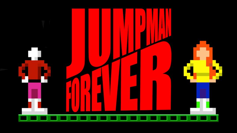 JumpmanFOrever Banner