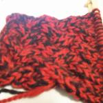 Carnage Scarf