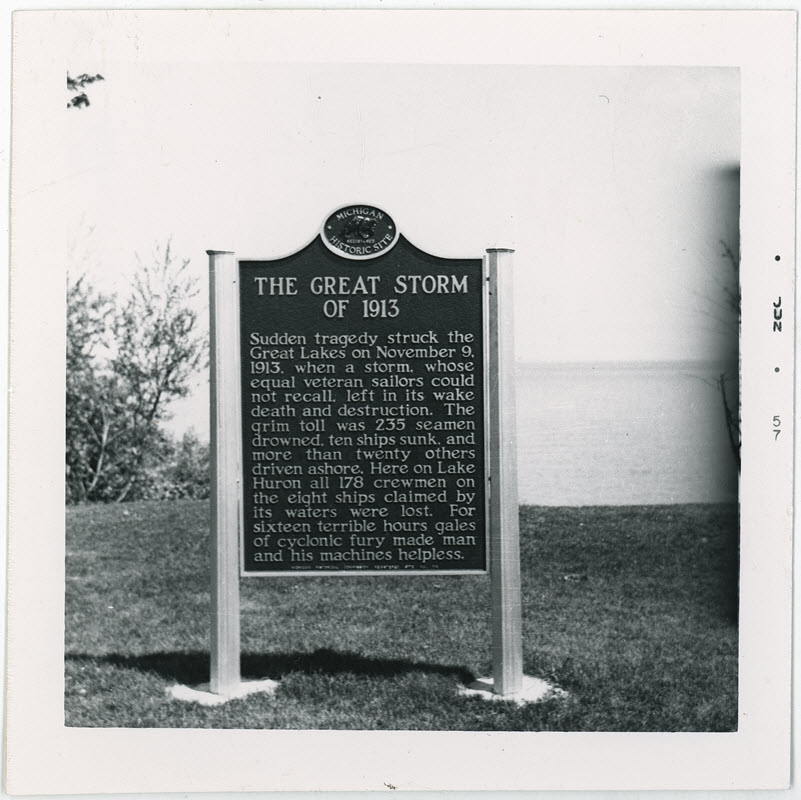 M-25 Historical Markers