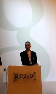 G-Egypt - منصة المتحدثين