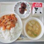 今日の給食・7月5日(水)