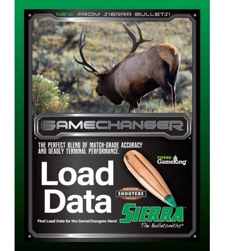 Sierra Gamechanger Load Data