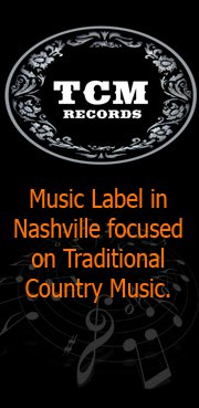 TCM Records - Traditional Country Music