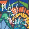 Black Tar Pineapple