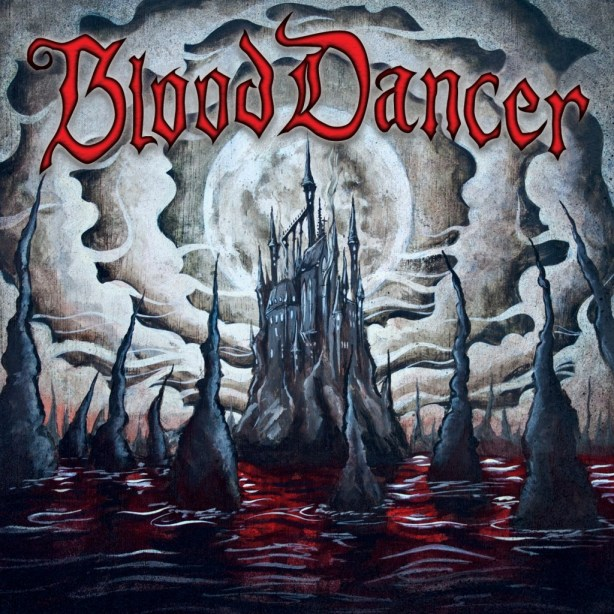 Blood Dancer