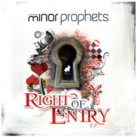 Right of Entry- Minor Prophets